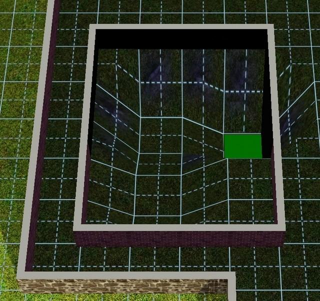 [Débutant] Créer un sous-sol sous des fondations Screen18
