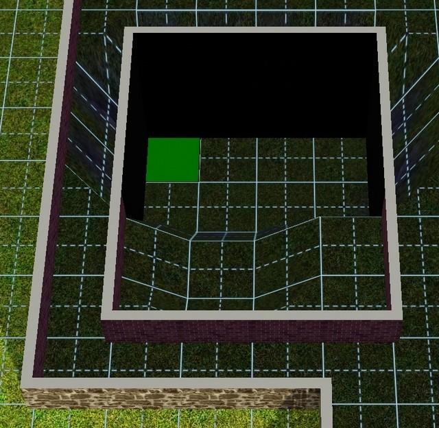 [Débutant] Créer un sous-sol sous des fondations Screen20