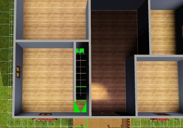 [Débutant] Créer un sous-sol sous des fondations Screen22