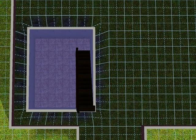 [Débutant] Créer un sous-sol sous des fondations Screen23