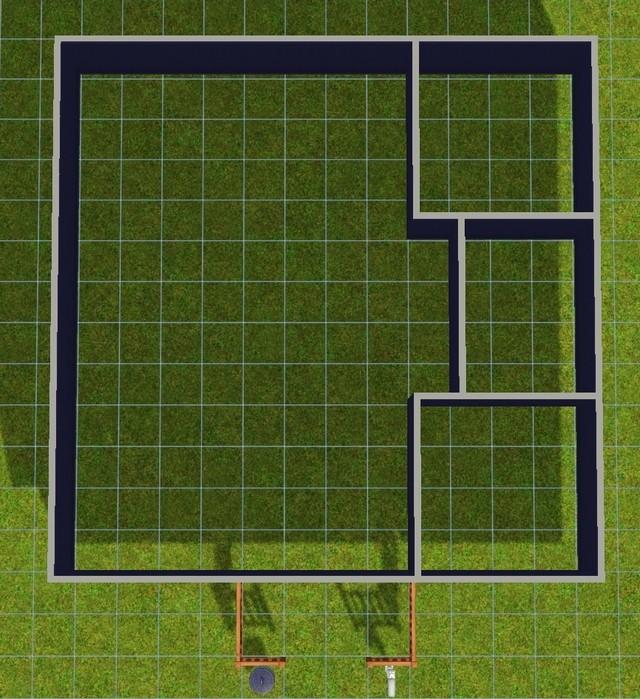 [Débutant] Créer un sous-sol sous des fondations Screen26