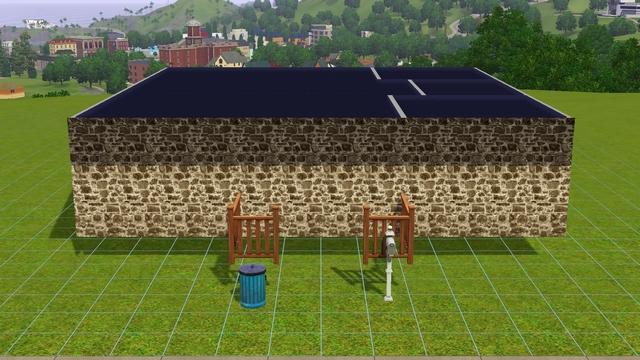 [Débutant] Créer un sous-sol sous des fondations Screen27