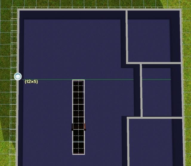 [Débutant] Créer un sous-sol sous des fondations Screen37
