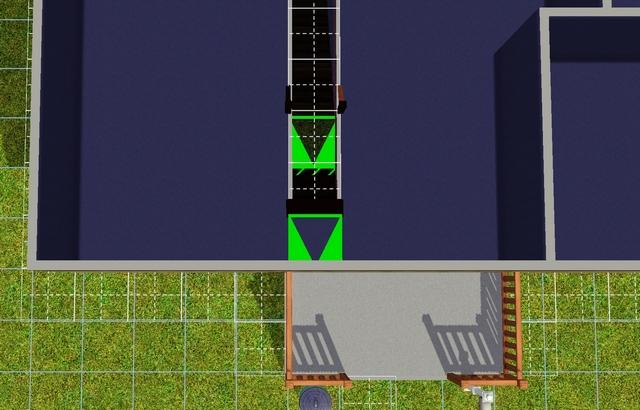 [Débutant] Créer un sous-sol sous des fondations Screen38