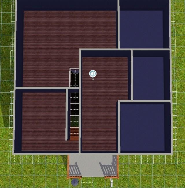 [Débutant] Créer un sous-sol sous des fondations Screen39