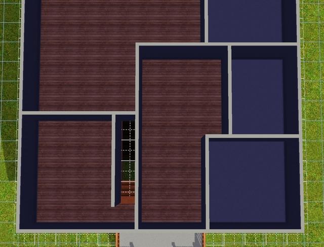 [Débutant] Créer un sous-sol sous des fondations Screen40