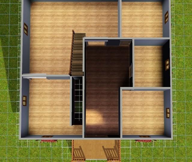 [Débutant] Créer un sous-sol sous des fondations Screen41