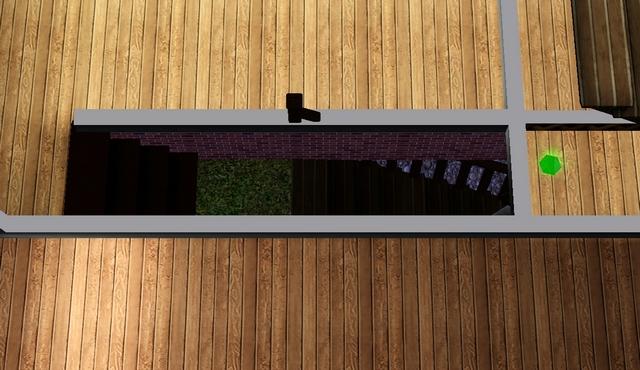 [Débutant] Créer un sous-sol sous des fondations Screen43