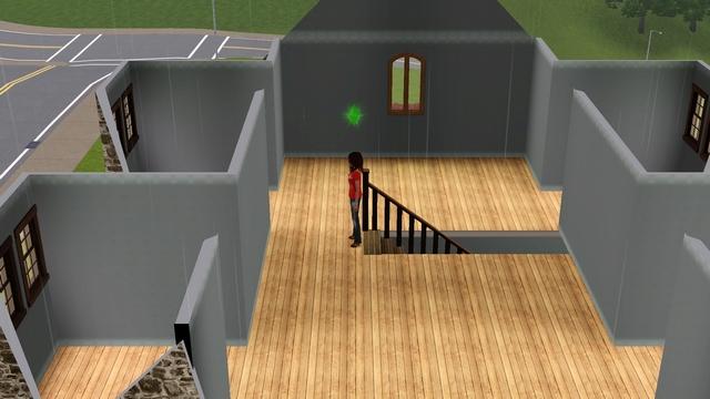 [Débutant] Créer un sous-sol sous des fondations Screen44