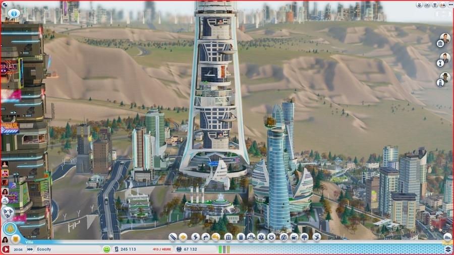 SimCity : Monde de Sims Artists ! - Page 8 Spark_11