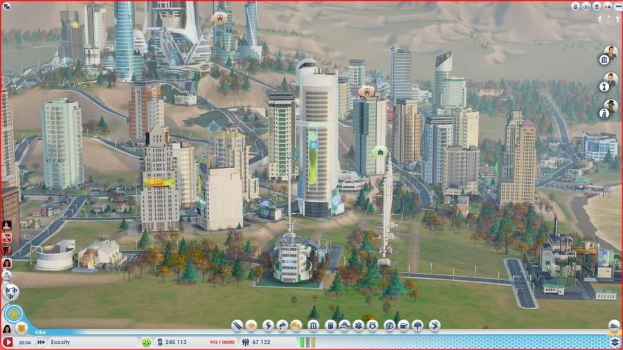 SimCity : Monde de Sims Artists ! - Page 8 Spark_12
