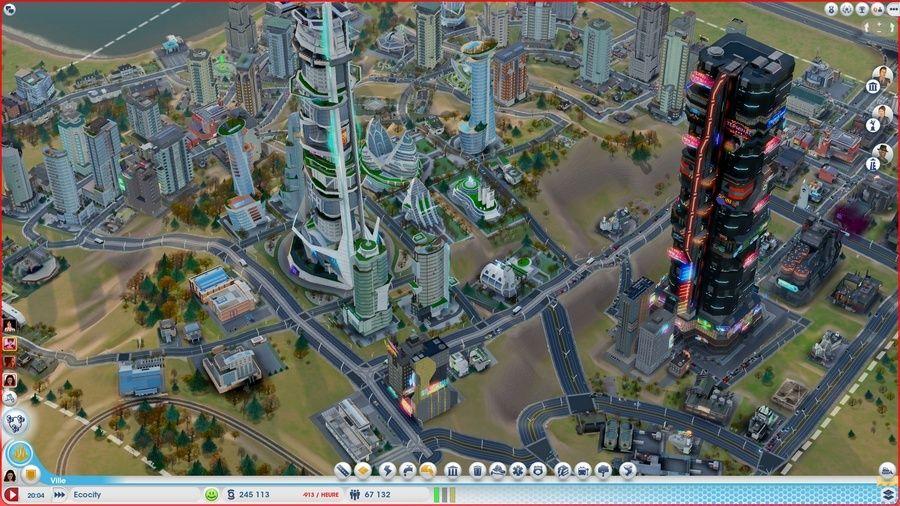 SimCity : Monde de Sims Artists ! - Page 8 Spark_13