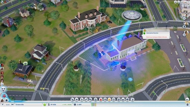 SimCity : Monde de Sims Artists ! - Page 8 Spark_14