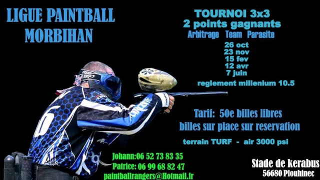 ligue paintball morbihan  10517310
