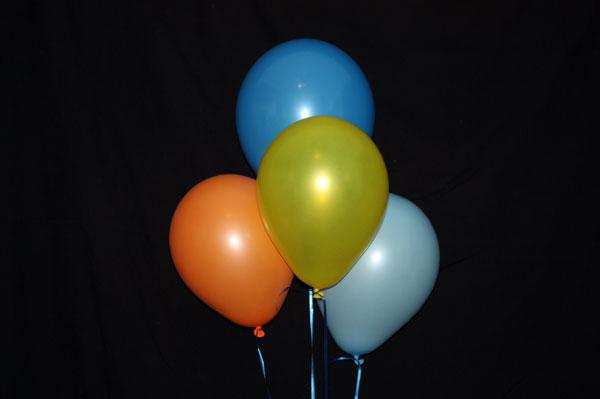 vers de nouveaux scenarios avec un accessoire .....inattendu ! Ballon10