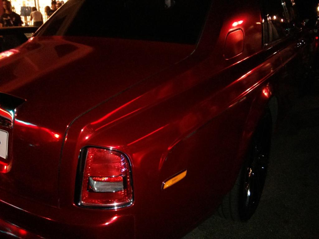 2012 - [Rolls Royce] Phantom VII Restylée - Page 2 Rr-pha10