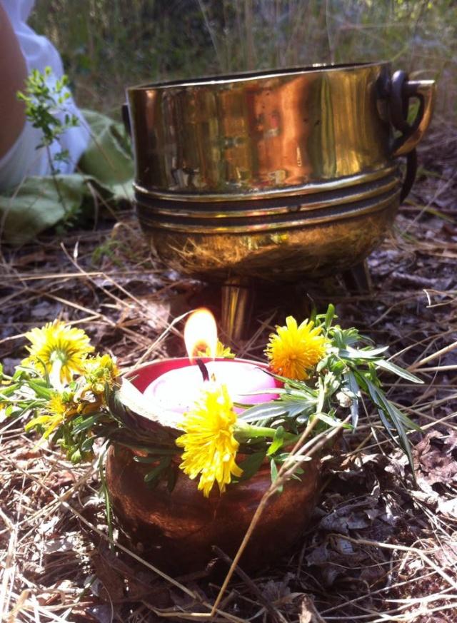 Litha - solstice d'été 2014 1610