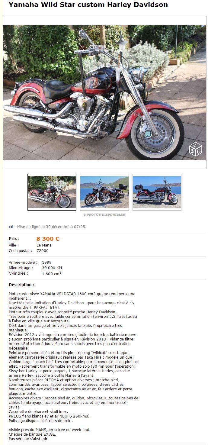 Escroqueries sur le Bon-Coin par le Forum Passion-Harley - Page 39 Captur10