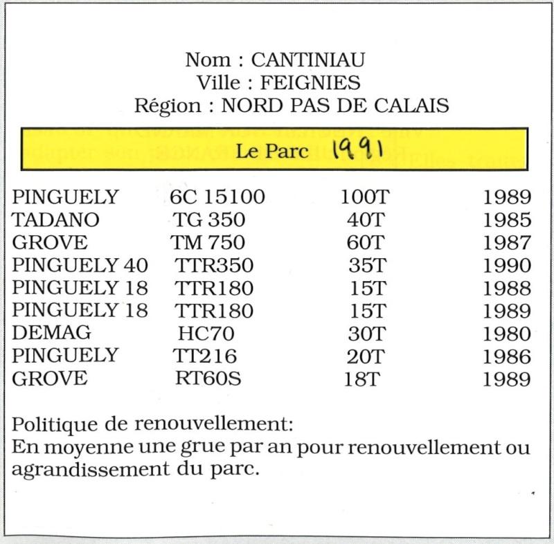 Les grues de CANTINIAU (France) Cantin13