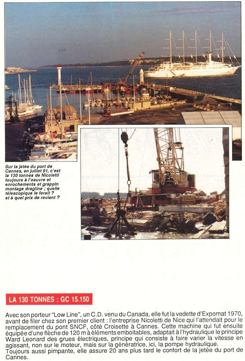Les matériels anciens de PINGUELY - Page 4 Nicole10