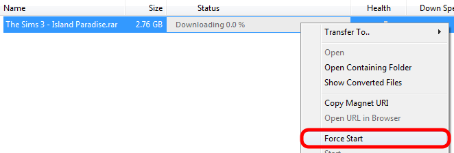 How to download a torrent. [GUIDE] Downlo10