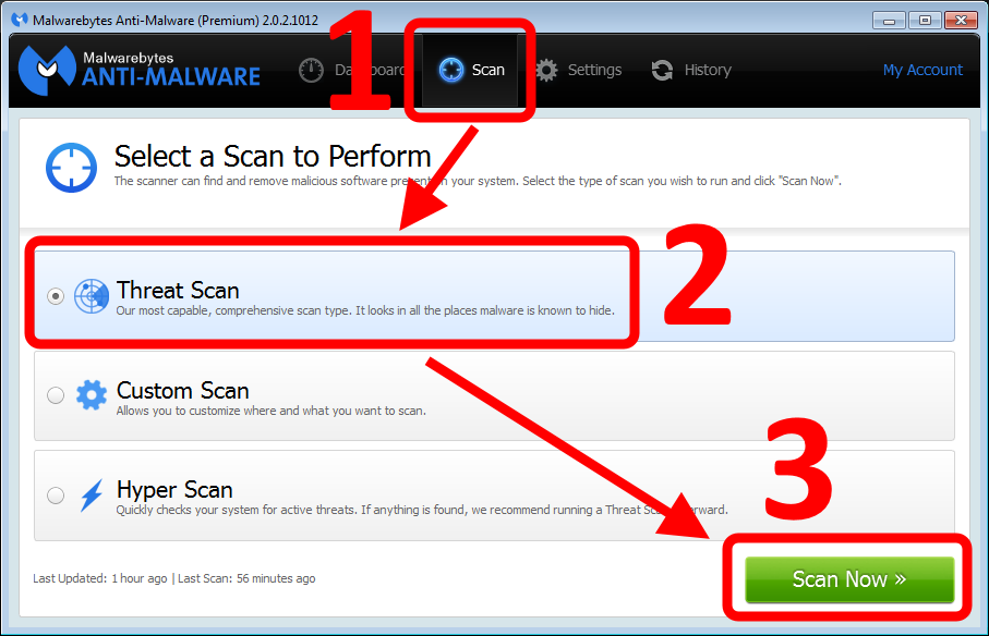 How to remove the Megago redirects. (Guide) Malwar10