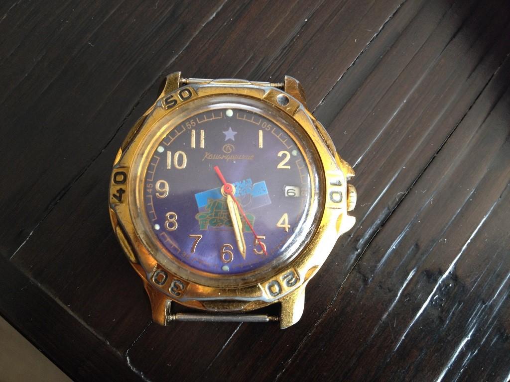 vulcain - [Postez ICI vos demandes d'IDENTIFICATION et RENSEIGNEMENTS de vos montres] - Page 8 Vostok12