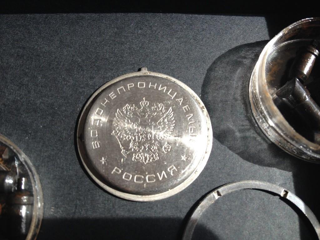 vulcain - [Postez ICI vos demandes d'IDENTIFICATION et RENSEIGNEMENTS de vos montres] - Page 8 Vostok13
