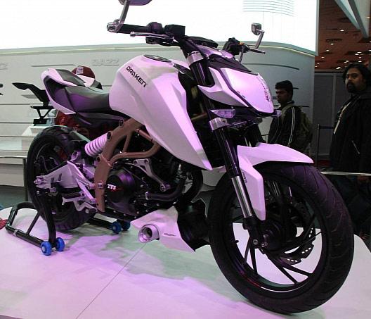 TVS Draken 250 Tvs-dr10