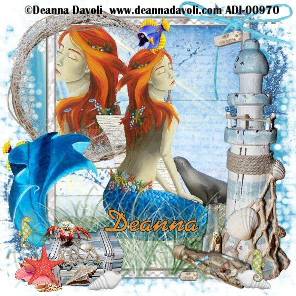 ADI Contest - ends 6/30 Deanna10