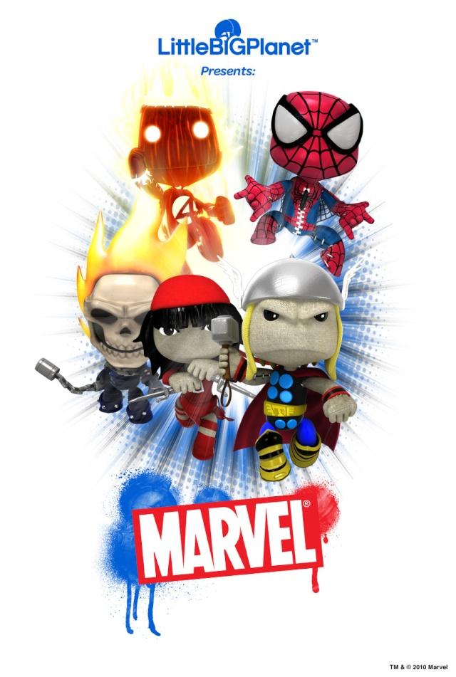 Mega Marvel Invasion!!! (Marvel Level Kit and 1st Costume Kit announced for July 7th) Announ10