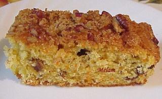 Gâteau aux carottes (Petit) Gateau12