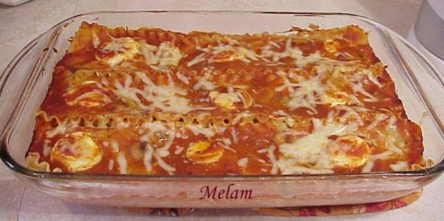 Lasagne Timbalo Lasagn13