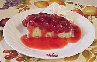 Pouding aux fraises Poudin29