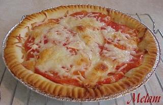 Tarte aux courgettes et tomates de Pico57 Tarte_13