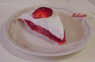 Tarte aux fraises légère à ma façon Tarte_22