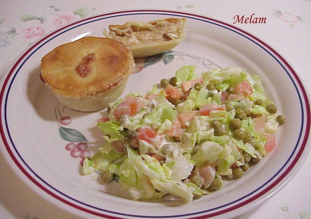Tartelettes au thon Tartel10