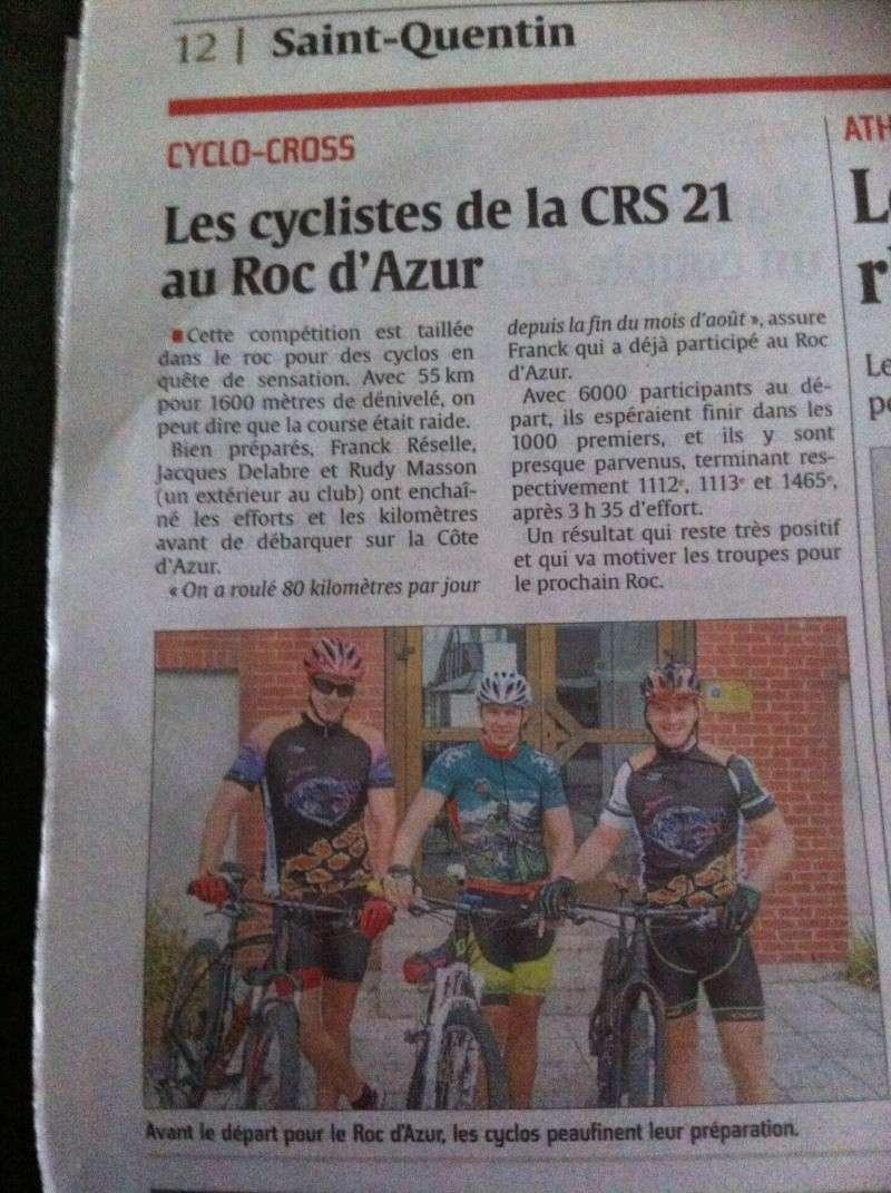 Le Roc d'Azur 2014 - 08 au 12 octobre 2014 - Page 9 Crs10