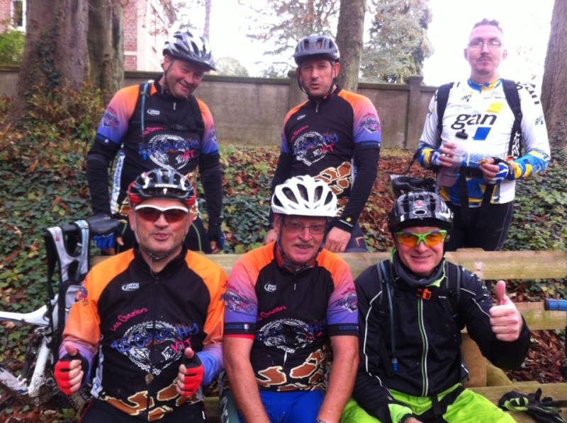 Week end du 11.12 Octobre 2014 Vtt_1211