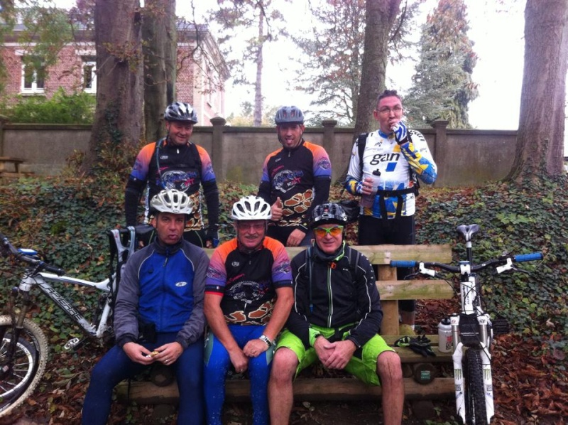 Week end du 11.12 Octobre 2014 Vtt_1213
