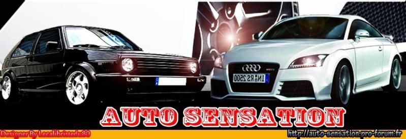 Auto-Sensation