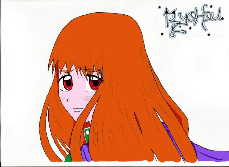 Página Oficial de Ryokou