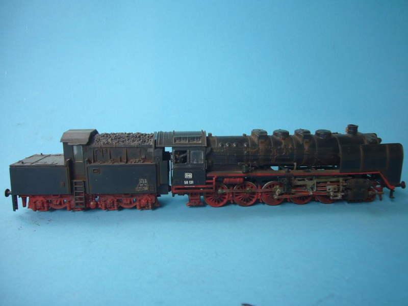 Auch ein paar Modelle P1080211