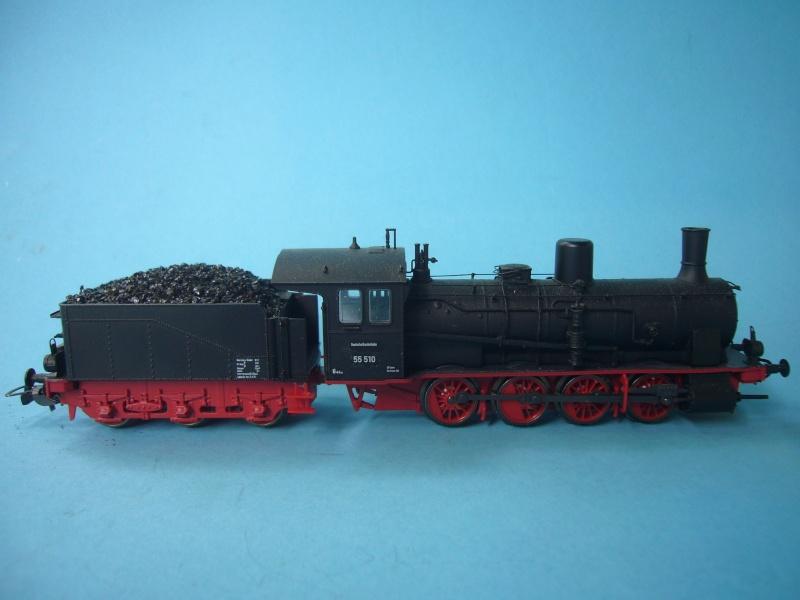 Auch ein paar Modelle P1080212