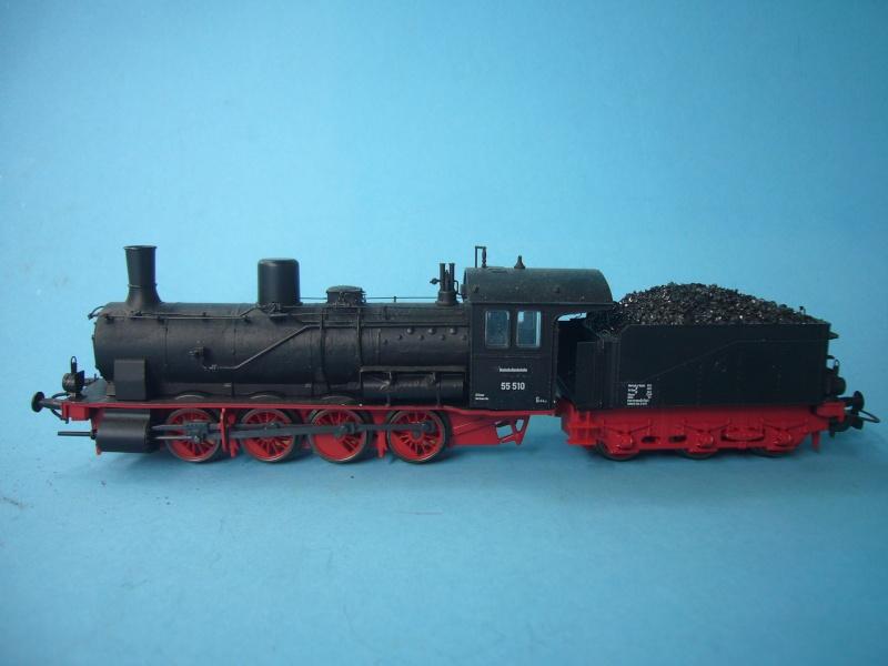 Auch ein paar Modelle P1080213