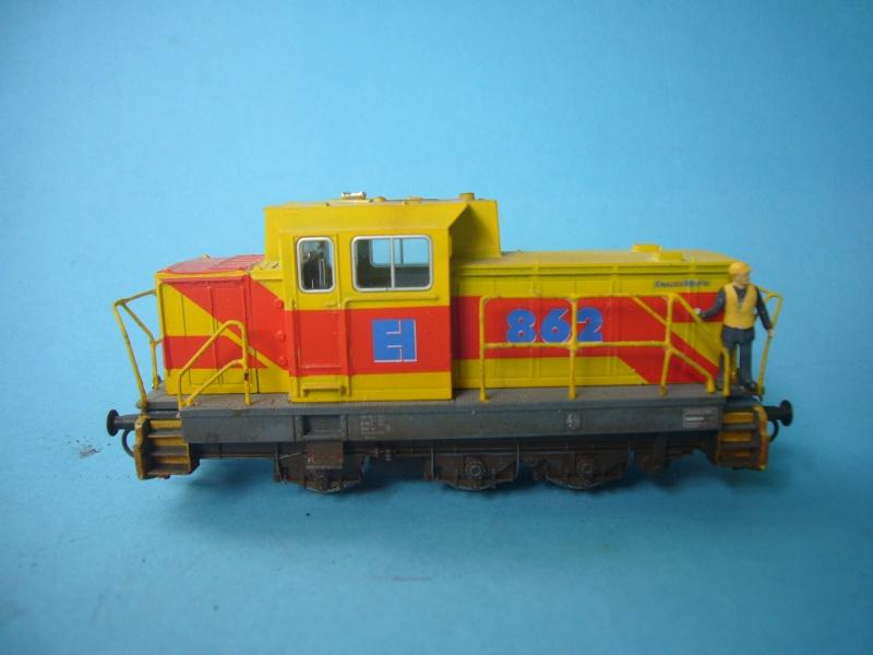 Auch ein paar Modelle P1080215
