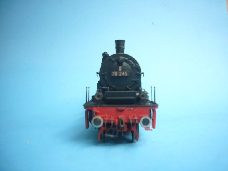 Auch ein paar Modelle P1080410