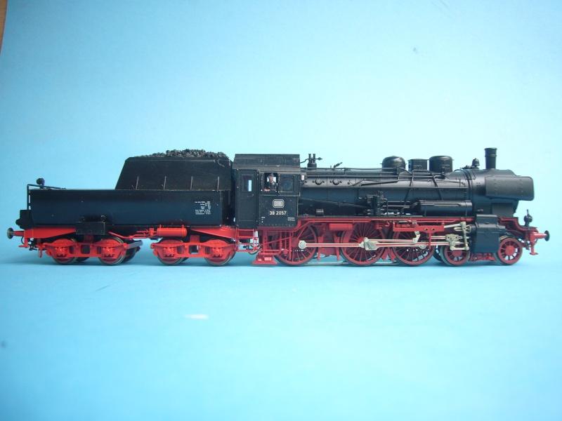 Auch ein paar Modelle P1080412