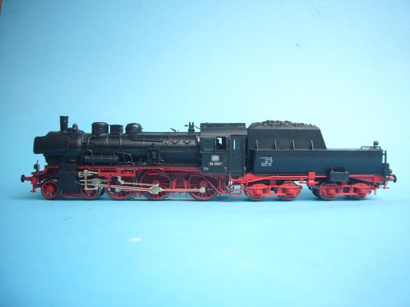 Auch ein paar Modelle P1080413
