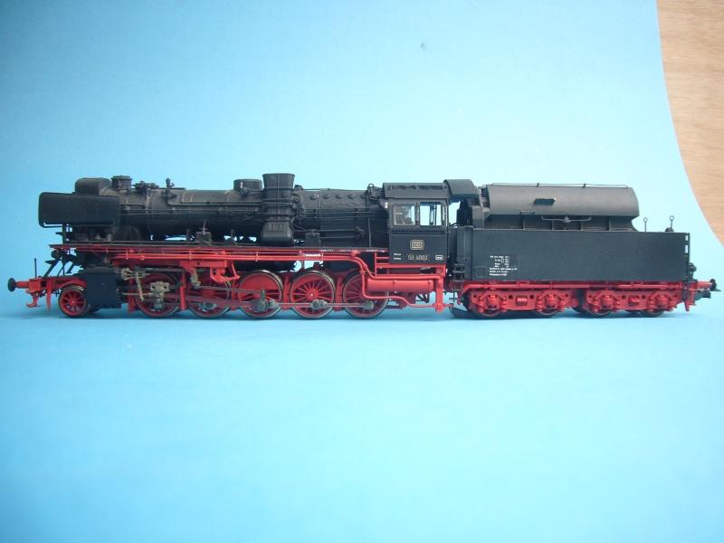 Auch ein paar Modelle P1080415